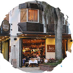 Boca - Winter Park location